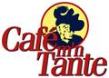 Logo Cafe m'n Tante