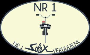 Nr1SolexVerhuur logo