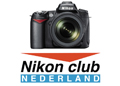 Logo Nikon Club Nederland